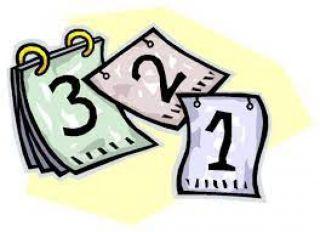 Kalender in schoolapp bijgewerkt