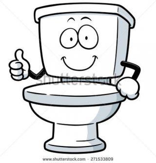 Schoonste toiletwedstrijd winnaar