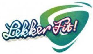 LekkerFit programma m.i.v. 14/09