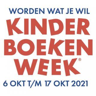 Vertel over uw beroep tijdens de Kinderboekenweek 2021