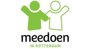 Aanvraag St. Meedoen